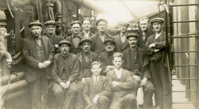 Our shared industrial past: where Go Industrial was born image