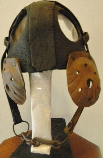 Pit pony bridle and bit. image