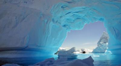 Antarctica - Roger Slade image