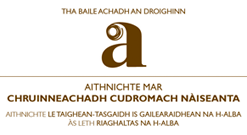 Auchindrain Township collection icon image