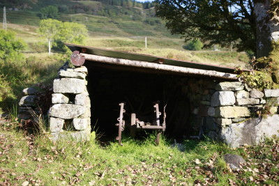 The Cart Shed image