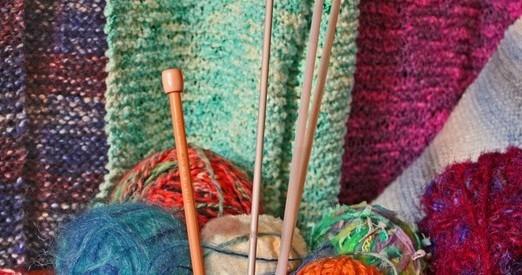 Sunday Knitting Circle