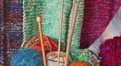 Sunday Knitting Circle image