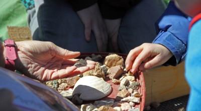 Archaeology Workshop image