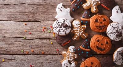 Steam 'n' Scream Hallowe'en Weekend image