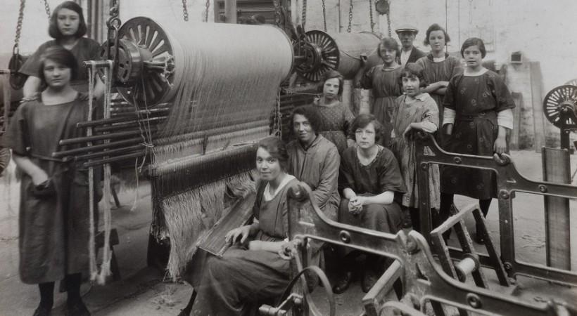 'O Halflins an Hecklers an Weavers an Weemin' image