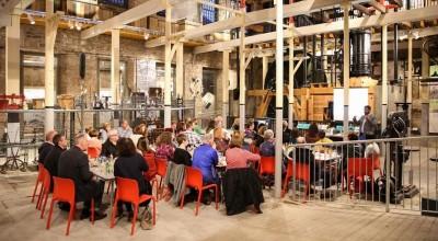 Beer School: A Taste of Victorian Dundee image