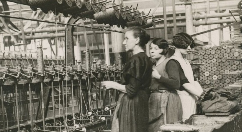 Women's Work in Victorian Dundee: Poetry, Press and Politics  image
