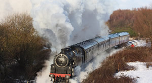 2019 Steam Gala image