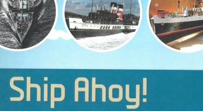 Ship Ahoy! image