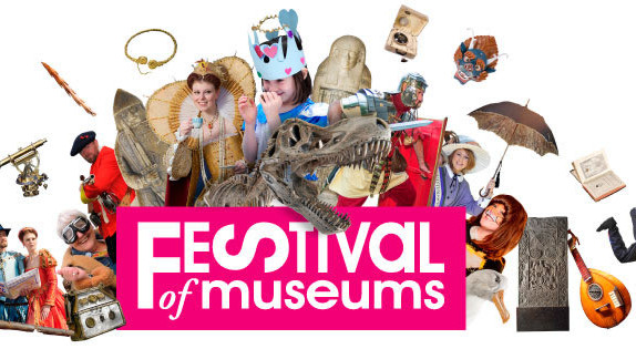 #GoIndustrial this Festival of Museums image