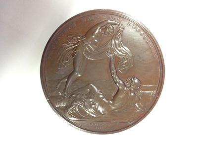 Lloyds Medal