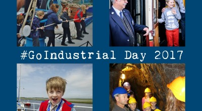 Go Industrial Day 2017 image