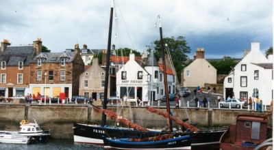 Historic Anstruther Walking Tour image