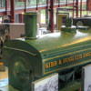 Summerlee Museum of Scottish Industrial Life nav image