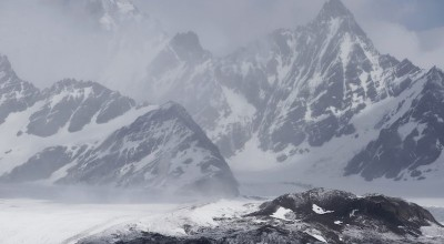 Summer In South Georgia – Photographic Exhibition By Jamie Grant image