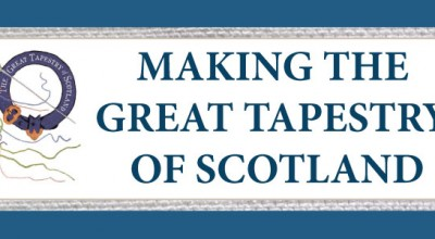 Making The Great Tapestry of Scotland image