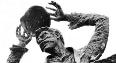 Mining Memorials in Scotland image