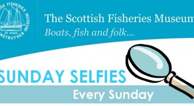 Sunday Selfies: Easter in the East Neuk image