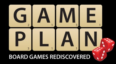 GAME PLAN Board Games Rediscovered image