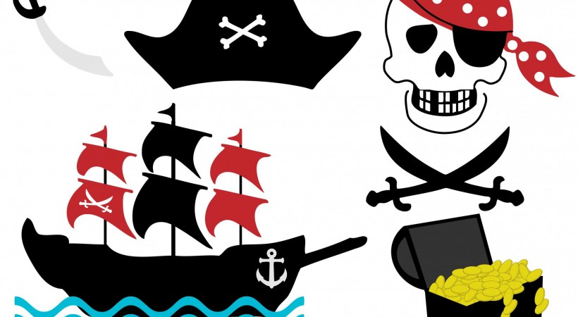 Festival of Museums Pirate Event image