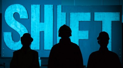 SHIFT by National Theatre of Scotland image