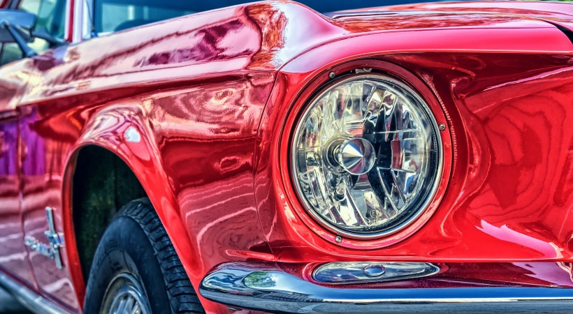 Classic Car Show image