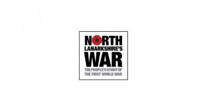 Lanarkshire's War image
