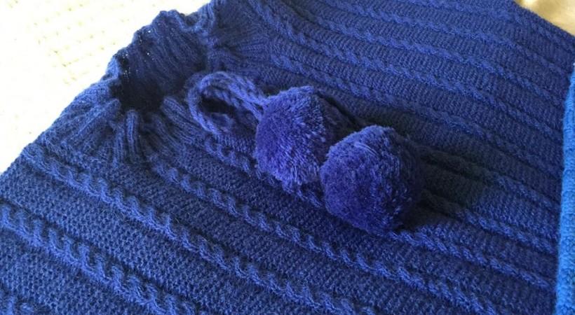 Knitting the Herring image