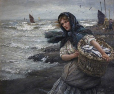 The Fisher Lass image