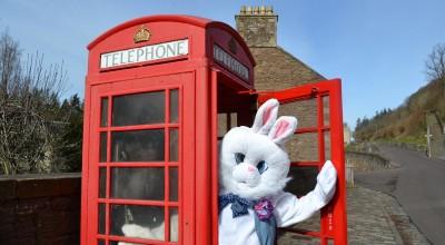 Easter Weekend at New Lanark image