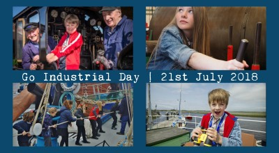 Go Industrial Day 2018 image