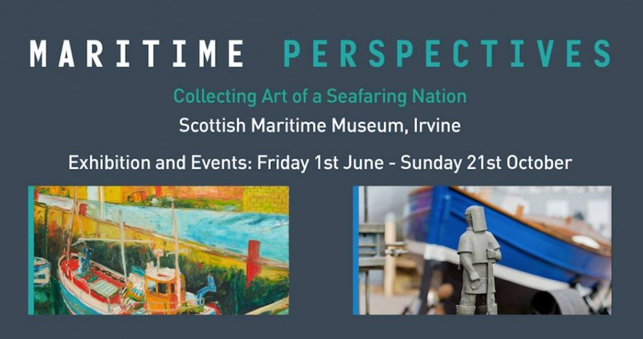 maritime perspectives banner image