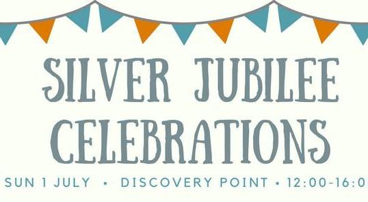 Silver Jubilee Celebrations! image