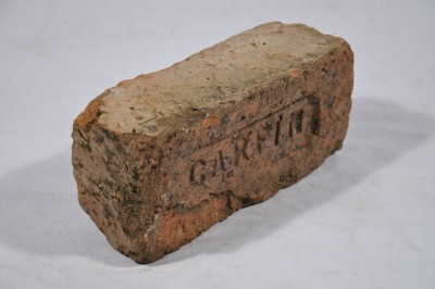 Carfin building brick image