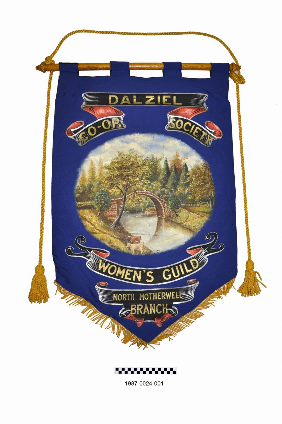Dalziel Co-op Banner