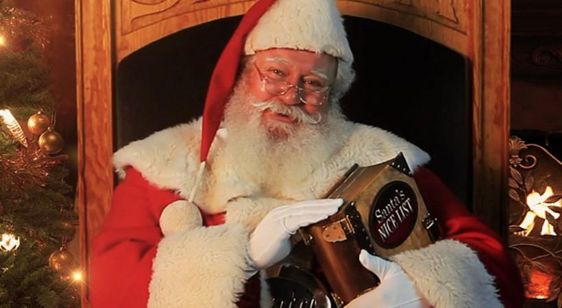 Santa Express Weekend image