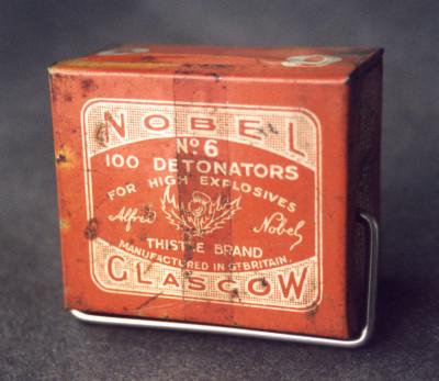 Detonator Case image