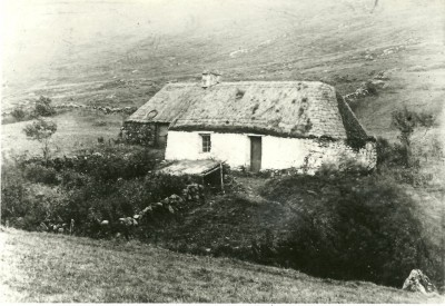 Photograph of Neil's House image