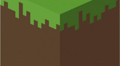 Lego x Minecraft image