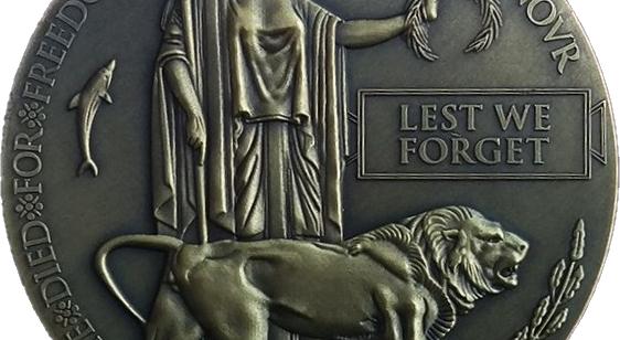 Lest we Forget: Remembrances of World War I image