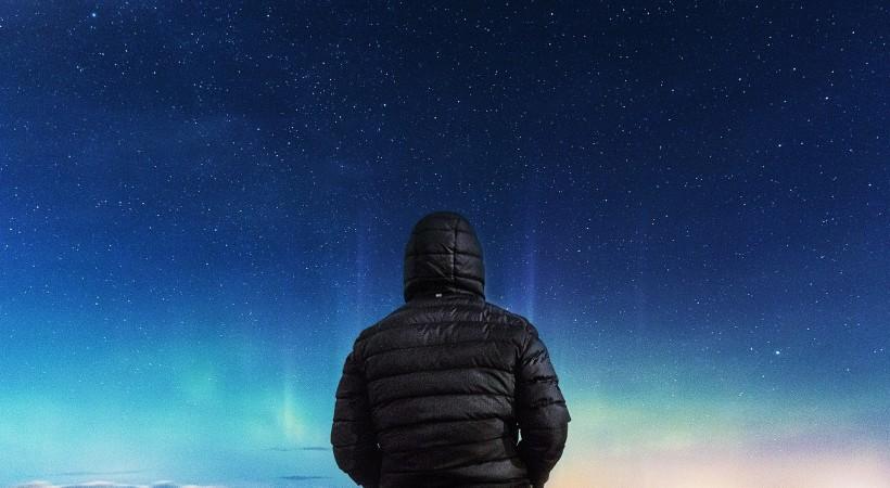 Stargazing image