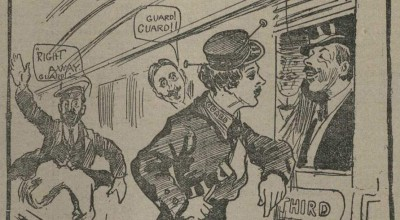 Women's Wartime Contributions on Scotland's Railways image