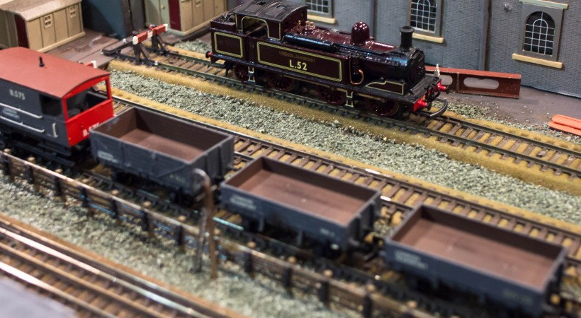 Model Railway Show image
