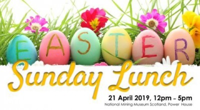 Easter Sunday Lunch image