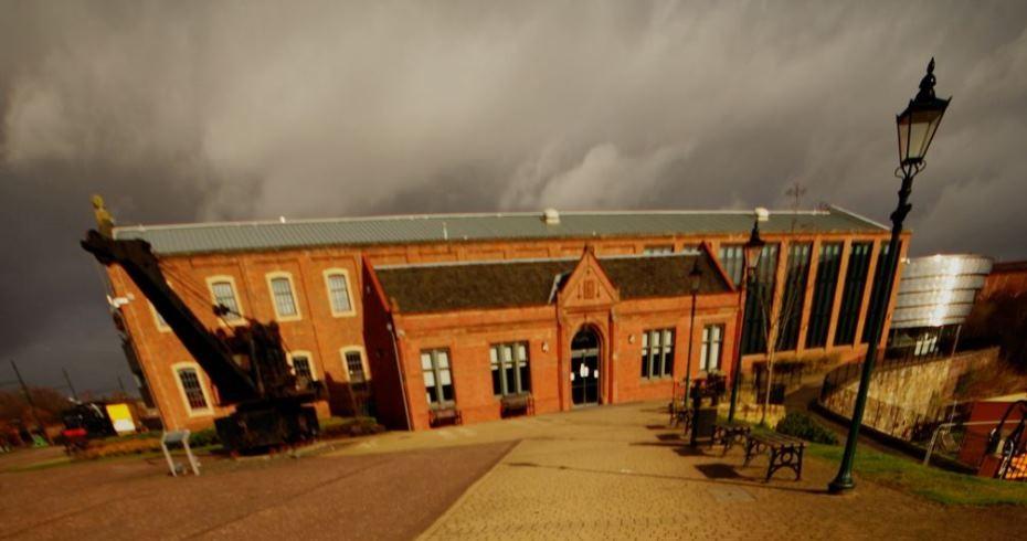 image of summerlee museum