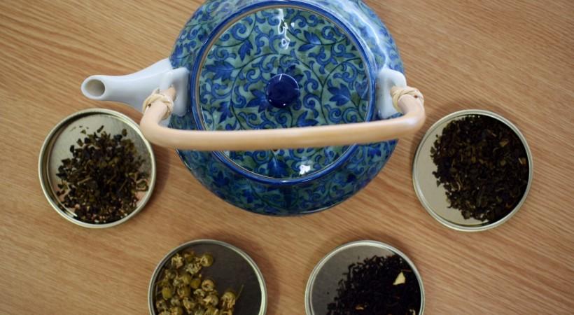 A Tea Tasting Journey image