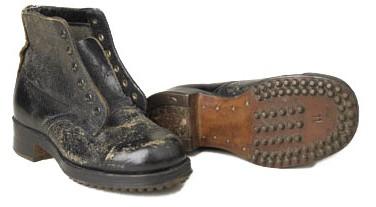 Tackety Boots image