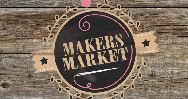 makers market banner image