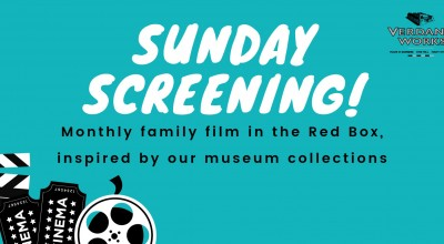 Sunday Screening image